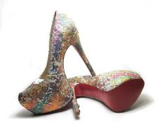 Schoenen.