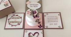 ...finde ich eine Explosionsbox!     Hallo Ihr Lieben,     die letzten Tage war es hier etwas ruhiger. Das lag zum einen daran, dass ich je... Alphabet, Project Life, Frame, Home Decor, Little Flowers, Blogging, Marriage Anniversary, Gifts, Picture Frame