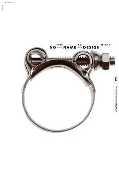 No Name Design - Graphis