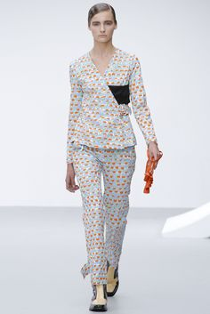 jw anderson s/s 2013