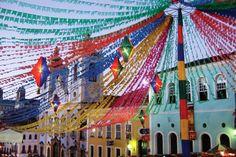 Salvador de Bahia - Pelourinho