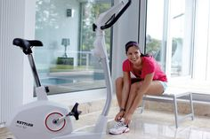 Strategic product design & user centered innovation by OBERWELZdesign. Best Exercise Bike, Upright Exercise Bike, Upright Bike, Exercise Bike Reviews, Weight Bearing Exercises, Benefits Of Exercise, Health Benefits, Innovation, Low Impact Workout