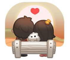 HJ-Story: Us Together - LINE Creators' Stickers
