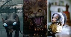 creatures at DuckDuckGo Harry Potter Beasts, Plum Island, Beast Creature, Chimera, Fantastic Beasts, Lion Sculpture, Owl, Creatures, Statue