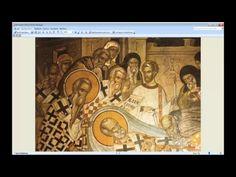 79. Ἡ μή ἐγκατάλειψη τῆς μετανοίας μας Α΄ (Εὐεργετινός), Ἀρχιμ. Σάββα Ἁγ...