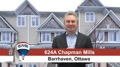 Condo For Sale: 624A Chapman Mills, Hamre Real Estate Team