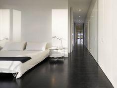 Bedroom: Architects: Intermode Location: Kilmore, Victoria, Australia