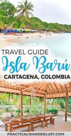 Travel Guide To Playa Blanca Isla