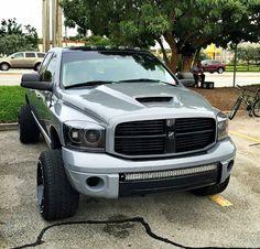 Badass Dodge Ram 2500 Diesel, Cummins Diesel Trucks, Dodge Ram Pickup, Ram Trucks, Dodge Trucks, Lifted Trucks, Chevy Duramax, Mopar, 3rd Gen Cummins