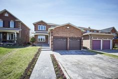 97 Griffiths Drive, Ajax, Ontario