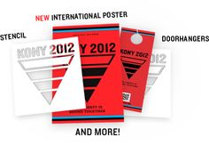 Kony 2012 has international posters! Geek out moment, since I'll be spending 3.5 weeks touring various countries in Europe w/my college choir (and all of them have a translation option on this site :D )