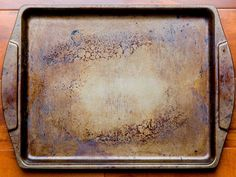 How to Clean Dirty Sheet Pans | Allrecipes