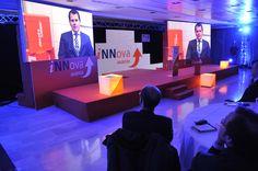 Convencion Innova ING 2013 #ING #firstgroup #Innova #NHEurobuilding #todosomosinnova Ing, Yearly, Innovative Products
