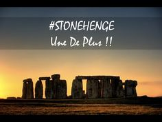 #STONEHENGE : Une De Plus !! - Voix Off Française - William Genske - YouTube