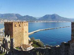 Alanya - Turkey's Best Holiday Destinations