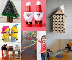150  Homemade Toilet Paper Roll Crafts