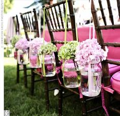 decor + favour in one go
