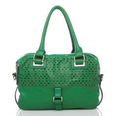 Interesting green bag! My Style Bags 12ca323c066c3