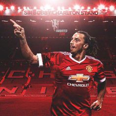 Zlatan #Ibrahimovic moved to #ManchesterUnited as free agent
