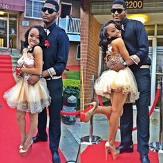 black girl proms - Google Search