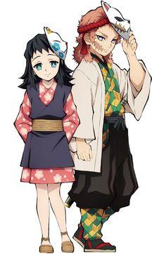 Kimetsu no Yaiba (Demon Slayer) Image - Zerochan Anime Image Board Anime Echii, Anime Demon, Otaku Anime, Anime Love, Demon Slayer, Slayer Anime, Mein Crush, Anime Drawings Sketches, Estilo Anime