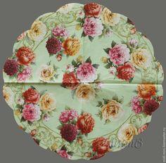 Купить салфетки декупаж цветы розы сад принт - салфетка для декупажа, салфетки декупажные