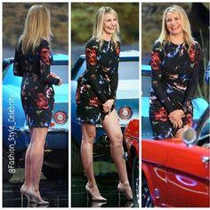 #camerondiaz #TheOtherWoman #fashion #style #stylish #legs #dress #skirt #heels #stilettos #car #KateUpton #blonde #hollywood #eonline #enews #red #pretty #justintimberlake #makeup #nomakeup #ootd #actress #celebrity #outfit #lookbook... - Celebrity Fashion