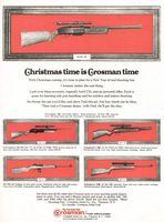 Crosman Air Rifles 1970 Ad Picture