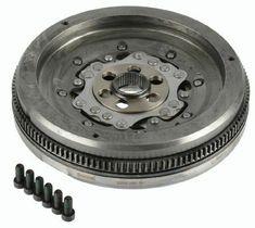 SACHS 2295 000 541 Flywheel for AUDI, SEAT, SKODA, VW | eBay