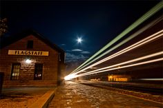 Night Time Photography Tips