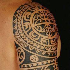 tribal mandala tattoo design - Google Search