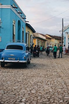 CUBA TRAVEL GUIDE - A MUST READ FOR THOSE GOING TO CUBA | Lourdes from Plsdotell