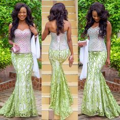 WDN Stylespiration: Our New Style Crush is Tracy Iddrisu...Be Wowed with her Fabulous Style - Wedding Digest NaijaWedding Digest Naija