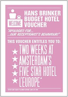 29 Marketing In Turism Ideas Budget Hotel Amsterdam Hotel Budgeting