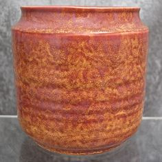 Cowan Pottery Vase, 1930