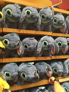 Disney Finds - Pillow Pet Plushes