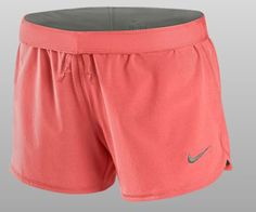 I like how bright these shorts are. I also like how cute they are when I would be working out with them or just lounging around.I also like the thicker waist band