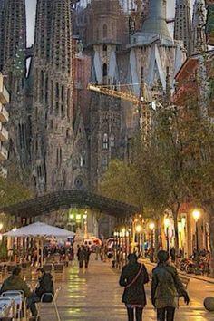 Excursions in Barcelona Чтобы лучше узнать город, советуем воспользоваться…