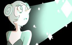 my radiant diamond. WHITE PEARL WHITE DIAMOND STEVEN UNIVERSE LEGS FROM HERE TO HOMEWORLD SDCC 2018