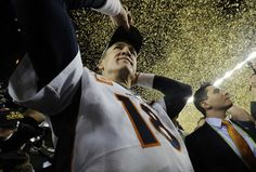 Broncos defeat Panthers 24-10 to win Super Bowl 50 #Broncos...: Broncos defeat Panthers 24-10 to win Super Bowl 50 #Broncos… #Broncos