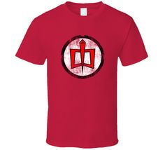 Greatest American Hero Vintage Tshirt Big Bang Theory Sheldon Cooper T-Shirt