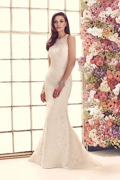 Miss Ruby Bridal Boutique - Bridal Look Book