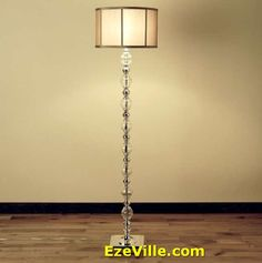 Glass floor standing lamp shades httpcorbytownfo awesome floor lamps florida mozeypictures Images