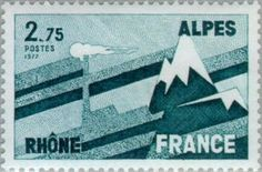 "Regions of France "" Rhone-Alpes"""