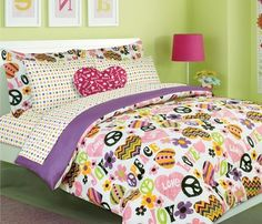 Boys & Girls, Kids and Teens Bedding - modern - Spaces - Baltimore - Beds Beyond