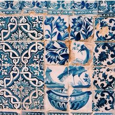 #azulejos #portugal  NuveaPhotography 2014