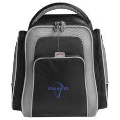 Slazenger Black Classic Shoe Bag