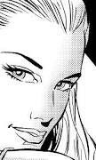 Oggi Eva Kant riesce a brillare di luce propria, anche a fianco di Diabolik. E, ogni tanto, perfino da sola.