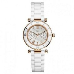 Reloj guess collection gc diver chic i4200l1s