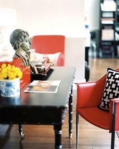 workspace via lonny magazine website